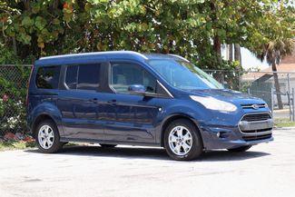 2014 Ford Transit Connect Wagon Titanium Hollywood, Florida 23