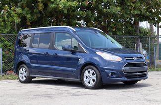 2014 Ford Transit Connect Wagon Titanium Hollywood, Florida 36