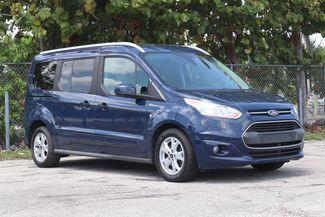 2014 Ford Transit Connect Wagon Titanium Hollywood, Florida 55