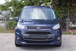 2014 Ford Transit Connect Wagon Titanium Hollywood, Florida 37