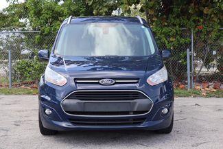 2014 Ford Transit Connect Wagon Titanium Hollywood, Florida 11