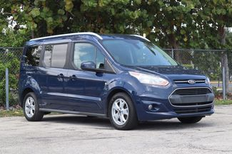 2014 Ford Transit Connect Wagon Titanium Hollywood, Florida 12