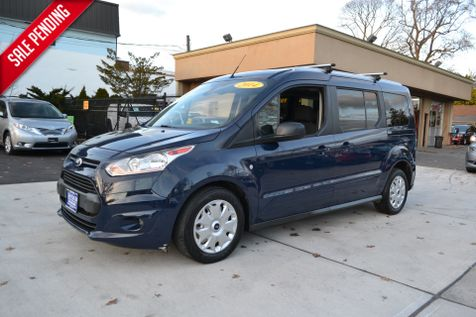 2014 Ford Transit Connect Wagon XLT in Lynbrook, New