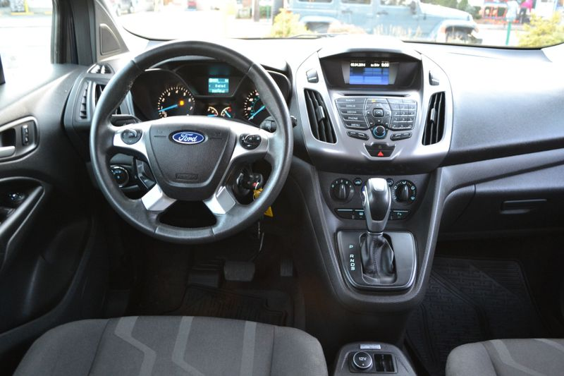 2014 Ford Transit Connect Wagon XLT  city New  Father  Son Auto Corp   in Lynbrook, New