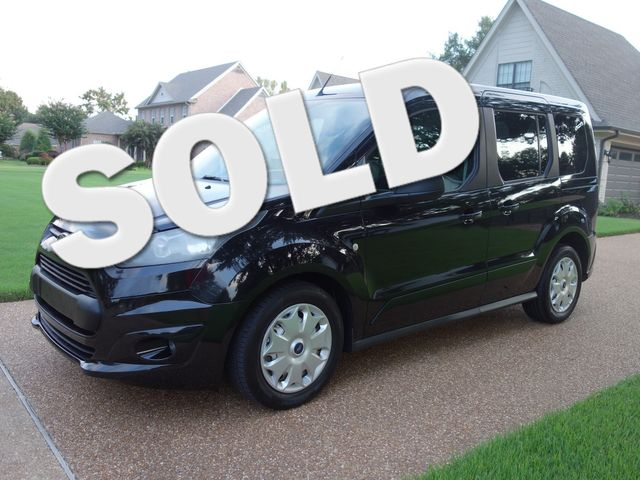 2014 Ford Transit Connect Wagon XLT | Marion AR | King Motor