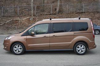 2014 Ford Transit Connect Passenger Wagon Titanium Naugatuck, Connecticut 1