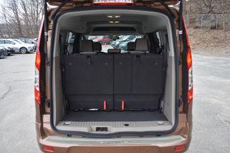 2014 Ford Transit Connect Passenger Wagon Titanium Naugatuck, Connecticut 11