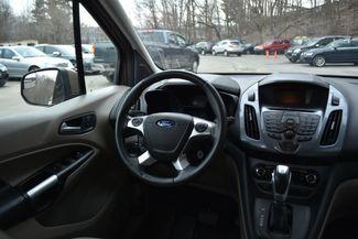 2014 Ford Transit Connect Passenger Wagon Titanium Naugatuck, Connecticut 15
