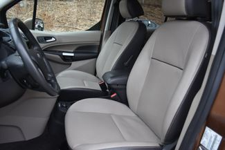 2014 Ford Transit Connect Passenger Wagon Titanium Naugatuck, Connecticut 19