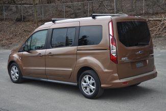 2014 Ford Transit Connect Passenger Wagon Titanium Naugatuck, Connecticut 2