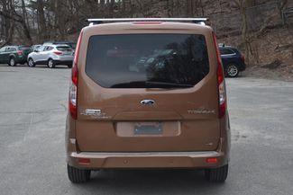 2014 Ford Transit Connect Passenger Wagon Titanium Naugatuck, Connecticut 3