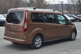 2014 Ford Transit Connect Passenger Wagon Titanium Naugatuck, Connecticut 4
