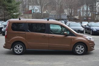 2014 Ford Transit Connect Passenger Wagon Titanium Naugatuck, Connecticut 5