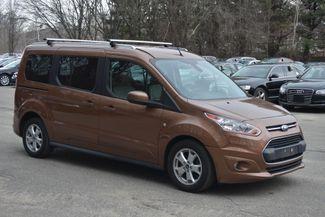 2014 Ford Transit Connect Passenger Wagon Titanium Naugatuck, Connecticut 6