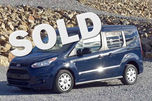 2014 Ford Transit Connect Wagon XLT Naugatuck, Connecticut