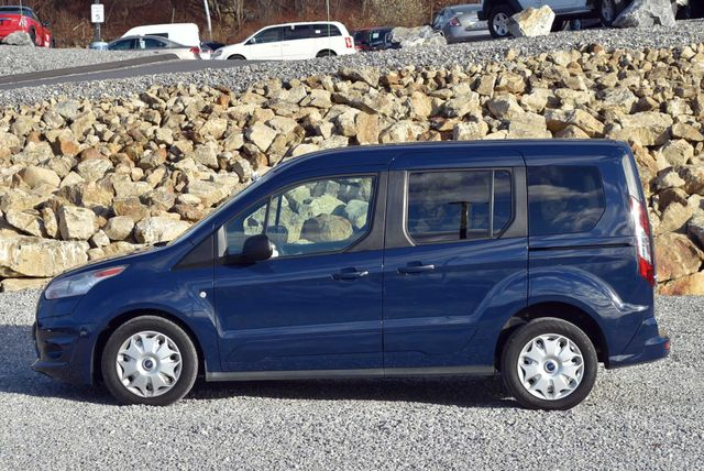 2014 Ford Transit Connect Wagon XLT Naugatuck, Connecticut 1