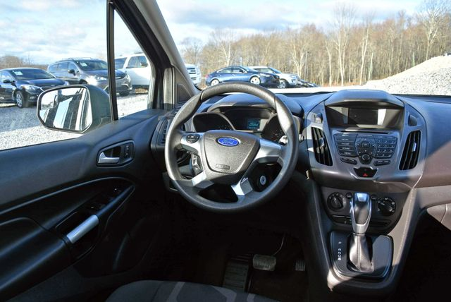 2014 Ford Transit Connect Wagon XLT Naugatuck, Connecticut 14