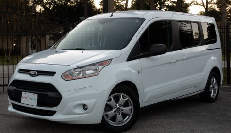 2014 Ford Transit Connect Wagon XLT in , Texas