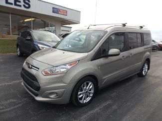 2014 Ford Transit Connect Wagon Titanium Warsaw, Missouri 1