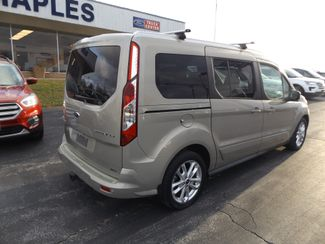 2014 Ford Transit Connect Wagon Titanium Warsaw, Missouri 11
