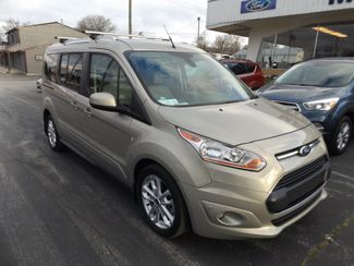 2014 Ford Transit Connect Wagon Titanium Warsaw, Missouri 12