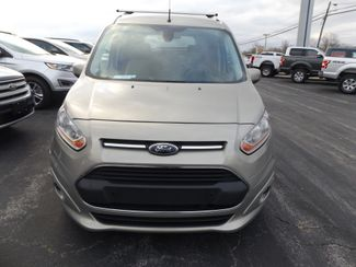 2014 Ford Transit Connect Wagon Titanium Warsaw, Missouri 2
