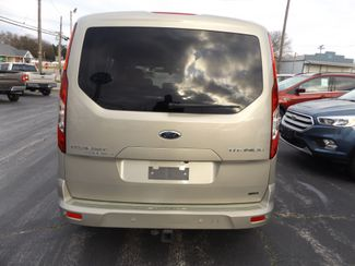 2014 Ford Transit Connect Wagon Titanium Warsaw, Missouri 4