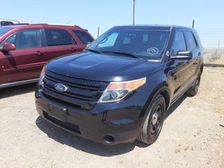 2014 Ford Utility Police Interceptor in Orland, CA 95963