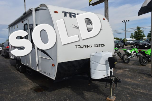 2014 Forest River 240 in Alexandria Minnesota