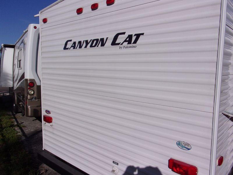 2014 Forest River CANYON CAT 18  city FL  Manatee RV  in Palmetto, FL