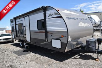2014 Forest River CHEROKEE GRAY WOLF M-26BH-29 in Ogden, UT 84409
