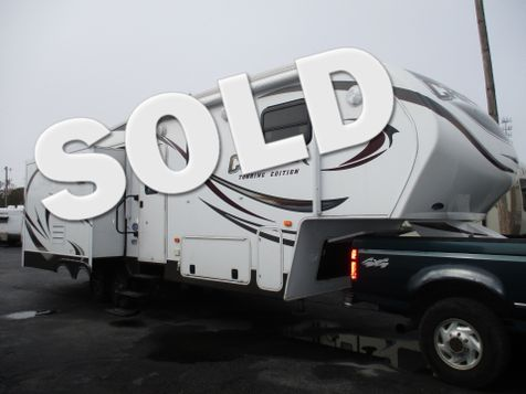 2014 Forest River Crusader 295 RST Touring Edition in Hudson, Florida