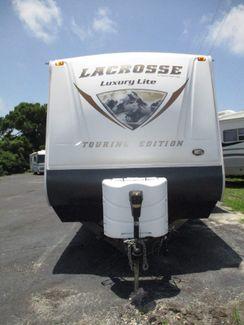 2014 Forest River Lacrosse 329  city Florida  RV World of Hudson Inc  in Hudson, Florida