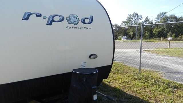 2014 Forest River R-POD 177 Hudson , Florida 19