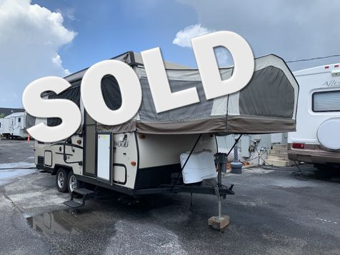 2014 Forest River Rockwood HW296 in Clearwater, Florida