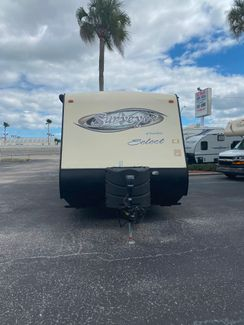 2014 Forest River Surveyor Select SV264   city Florida  RV World Inc  in Clearwater, Florida