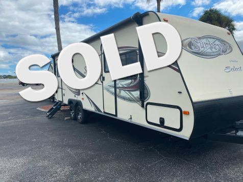 2014 Forest River Surveyor Select SV264  in Clearwater, Florida