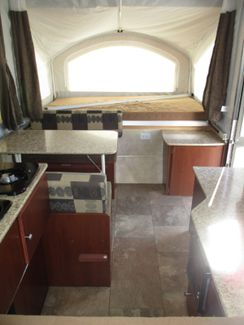 2014 Forest River Viking 8CW  city Florida  RV World of Hudson Inc  in Hudson, Florida