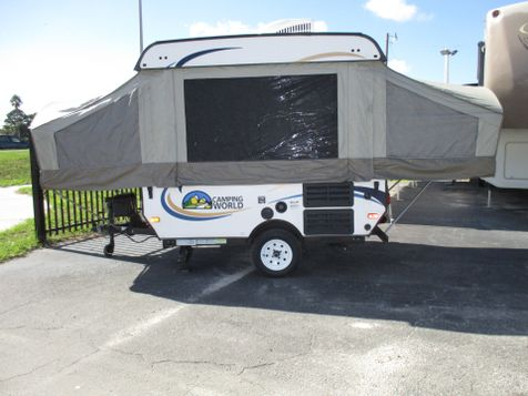 2014 Forest River Viking 8CW in Hudson, Florida