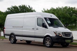2014 Freightliner Sprinter High Roof 170 Wheelbase in Dallas, Texas 75220