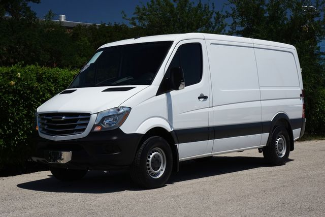 2014 Freightliner 2500 Sprinter Vans Std Roof 144 Wheelbase Texas Sprinter One Owner in Dallas, Texas 75220