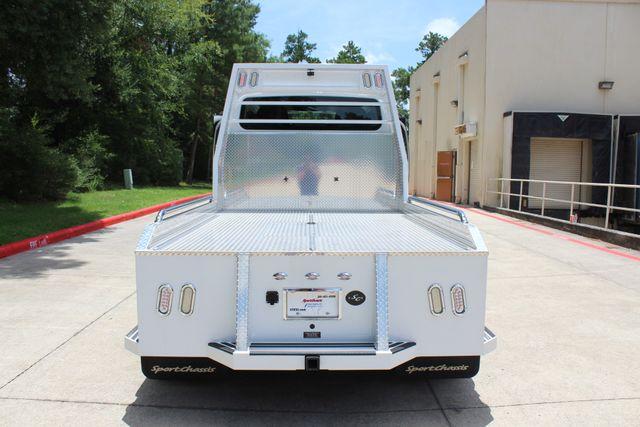 2014 Freightliner M2 106 SPORTCHASSIS RHA 114 Luxury Ranch Hauler CONROE, TX 12