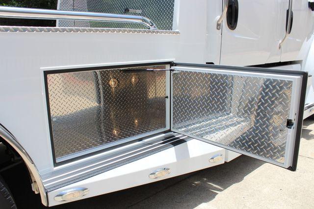 2014 Freightliner M2 106 SPORTCHASSIS RHA 114 Luxury Ranch Hauler CONROE, TX 18