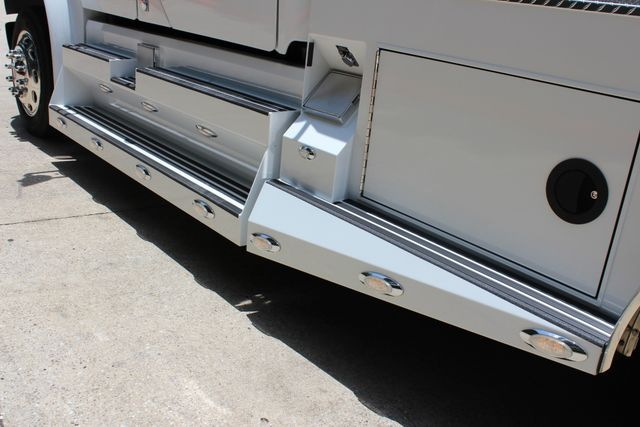 2014 Freightliner M2 106 SPORTCHASSIS RHA 114 Luxury Ranch Hauler CONROE, TX 22