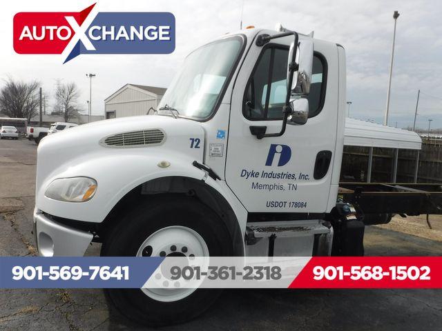 2014 Freightliner M2,106 270 Wheel Base Diesel Dually