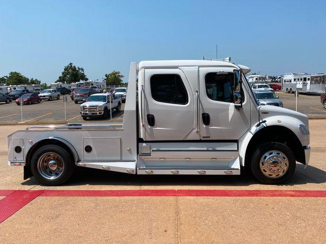 2014 Freightliner M2 106 SPORT SPORTCHASSIS RHA Luxury Ranch Hauler in Conroe, TX 77384