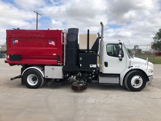 2014 Freightliner M2106 Sweeper in Fort Worth, TX