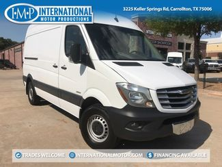 2014 Freightliner Sprinter Cargo Van- ONE OWNER in Carrollton, TX 75006