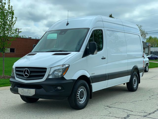 2014 Freightliner Sprinter Cargo Vans Chicago, Illinois 1