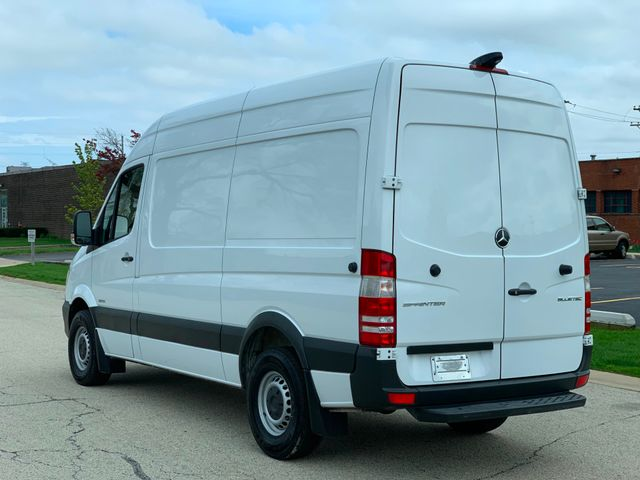 2014 Freightliner Sprinter Cargo Vans Chicago, Illinois 3